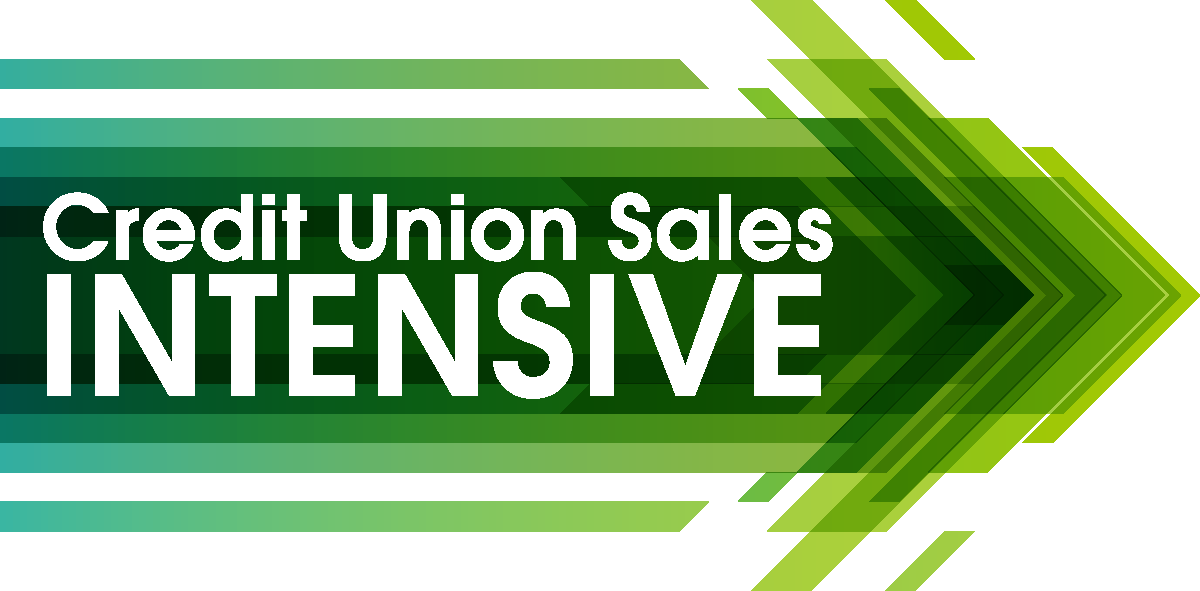 credit union sales intensive